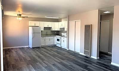 Kitchen, 552 Enos Way, 1