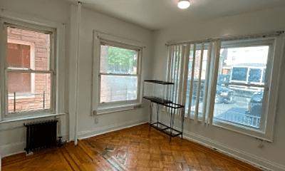Living Room, 1228 New York Ave, 0