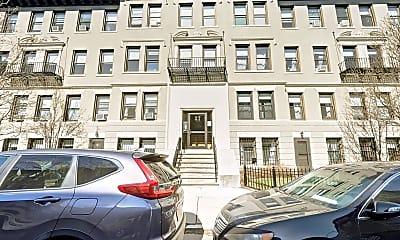 Building, 27 Glenville Avenue, Unit 5, 2