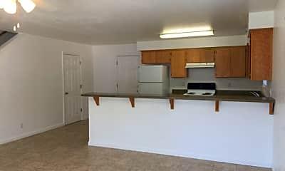 Living Room, 1267 N Cedar St, 1