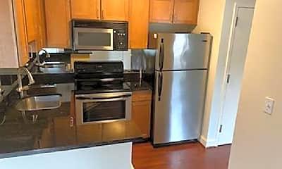 Kitchen, 3750 Main St, 1