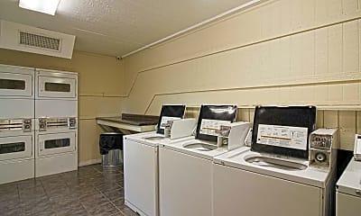 Storage Room, Spring Brook Lofts, 2