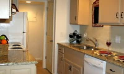 Kitchen, The Creeks Of Gladstone, 2