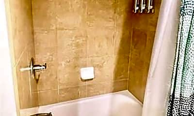 Bathroom, 1850 Ala Moana Blvd, 1