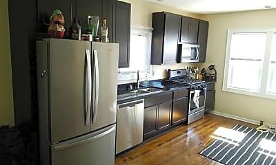 Kitchen, 1209 E Kane Pl, 0