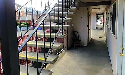 Patio / Deck, 738 E 16th Ave, 2