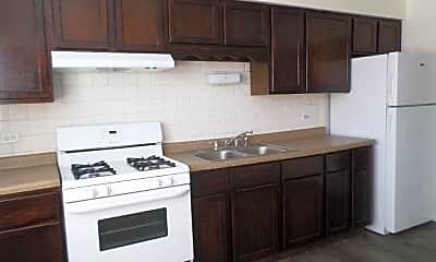 Kitchen, 1665 Harbor Ave, 1
