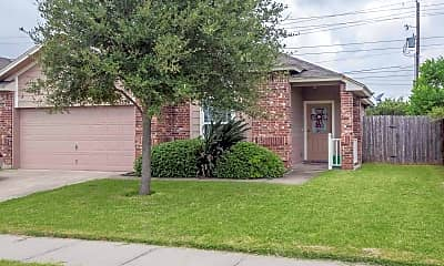 Building, 7534 Angelwing Dr, 1