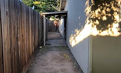 Patio / Deck, 3726 Bridgeford Ln, 2