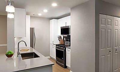 Kitchen, Avalon Darien, 1