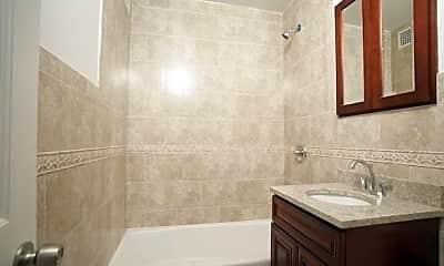Bathroom, 65-50 Wetherole St 6K, 1