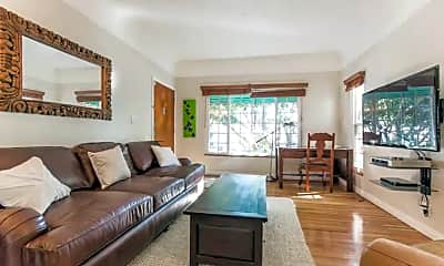 Living Room.png, 1035 North Croft Avenue, 0