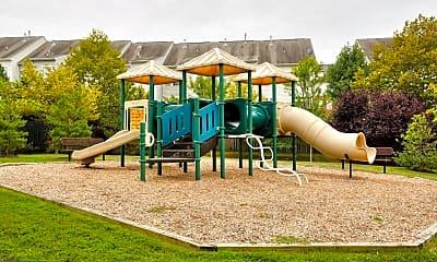 Playground, 4200 Mozart Brigade Lane #C, 2