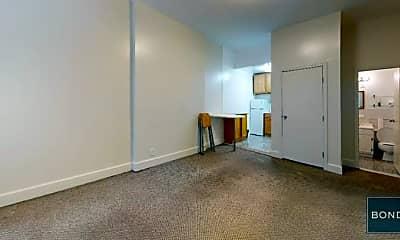 Living Room, 150 W 49th St, 1