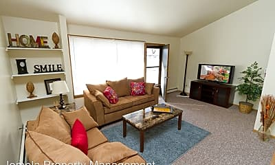 Living Room, 4570 S 20th St, 0
