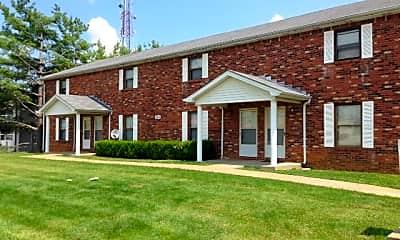 Building, 304 S Atcher St, 2