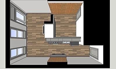 Kitchen, 719 N Duke St, 2