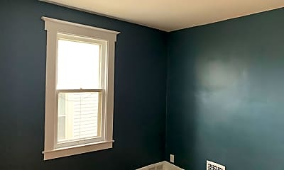 Bedroom, 242 W Chesterfield St, 2