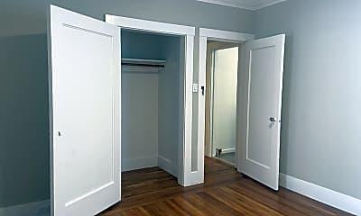Bedroom, 1455 Clay St, 0
