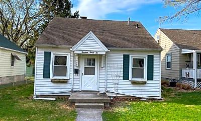 Building, 1432 Melrose Ave, 0