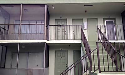 Building, 7535 S Oriole Blvd 207, 0