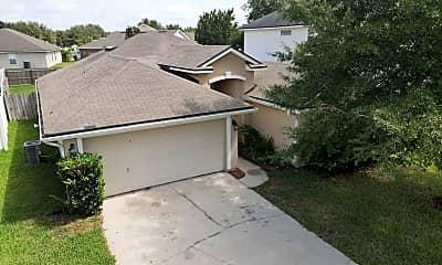 Building, 2786 Cross Creek Dr, 1