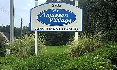 Adkisson Village, 1