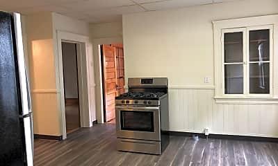 Kitchen, 19 Upsala St, 1