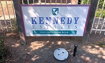 Kennedy Estates, 1