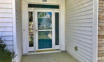 Patio / Deck, 160 Hutson Ln, 1