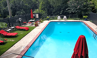 Pool, 120 Alden Ave NW, 2