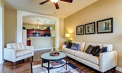 Living Room, Autumn Breeze, 0