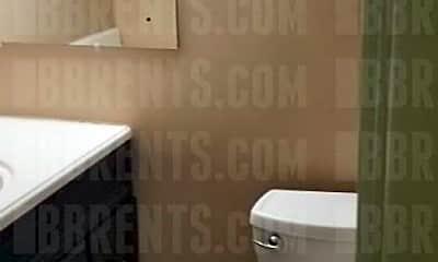 Bathroom, 1339 Drill Ave, 2