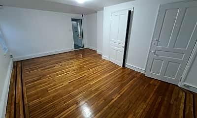 Living Room, 401 S 16th St, 2