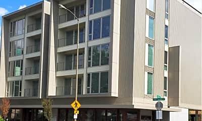 Building, King Street Lofts, 0