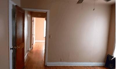 Bedroom, 2449 Midway St, 1