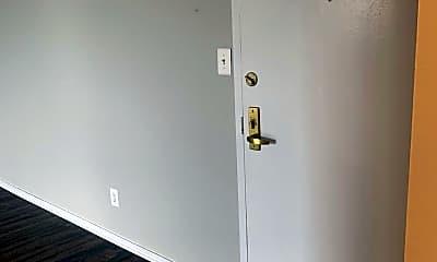 Bedroom, 2311 Pimmit Dr 1214E, 1