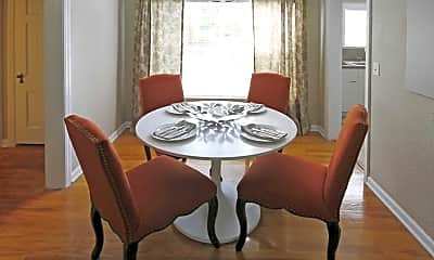Dining Room, Crestwood Place, 1