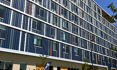 Nelson Kohl Apartment, 0