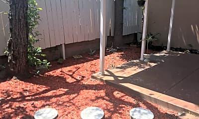 Patio / Deck, 1134 Orange Grove Ave, 1