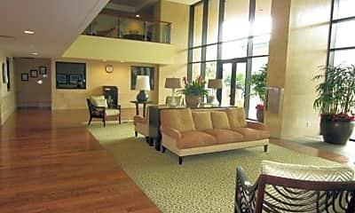 Living Room, 600 Queen St, 1