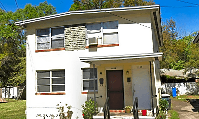 Building, 1453 W 24th St, 0