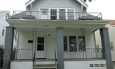 Building, 6437 Grandville Ave, 0