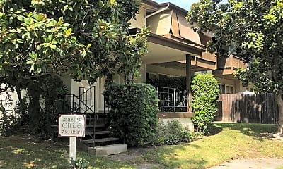 Hillcrest Park Village Apartments, 1