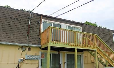 Building, 2621 N. 155th   A, 1