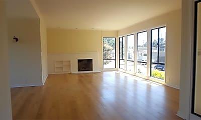 Living Room, 518 Lassen St, 1