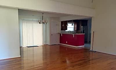 Living Room, 3709 Forrester Ln, 1