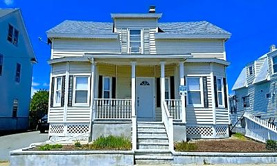 Building, 36 Bunker Hill Ave, 0