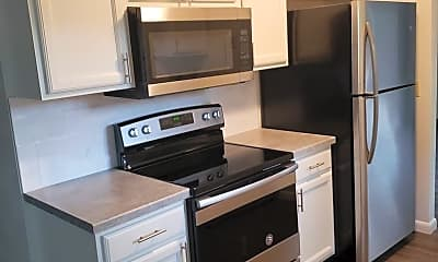 Kitchen, 2726 34th St, 1