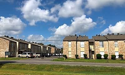 Grand Villa Apartments, 2